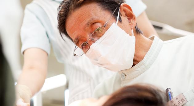 もぎ矯正歯科医院の歴史