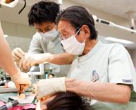 もぎ矯正歯科医院の歴史と理念