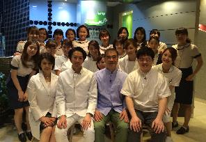 ソウルのDr.Kooのオフィスに見学に行ってきました_01