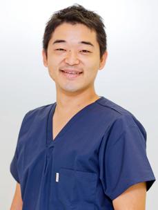 歯科医師/矯正認定医 三上智彦