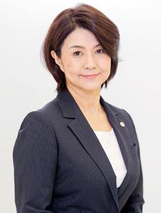 事務長・トリートメントコーディネーター茂木嘉子