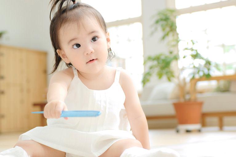 早期に治療が必要な歯並び