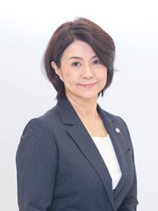 事務長・トリートメントコーディネーター 茂木嘉子